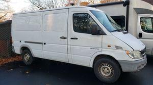 2003 Sprinter 2.7L Diesel 140WB for Sale in Medford, NY