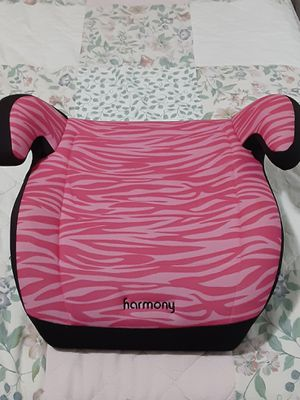 Car seat for older little girls for Sale in Gresham, OR