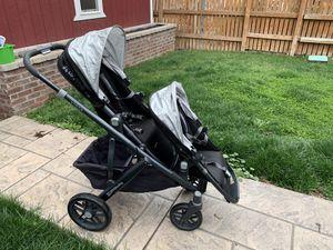 UPPAbaby Vista 2016 Double Stroller for Sale in Denver, CO