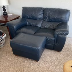 Loveseat, Chair & Ottomon for Sale in Denver,  CO