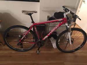 Trek alpha mountain bike. for Sale in Denver, CO