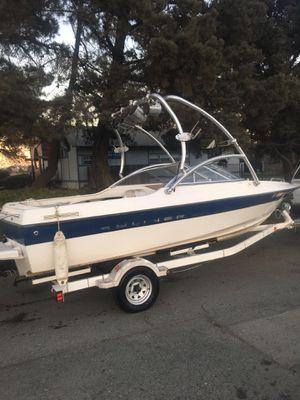 Bayliner 2004 ski boat for Sale in Martinez, CA