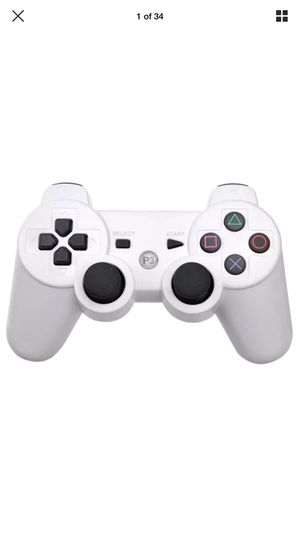Playstation 3 wireless controllers for Sale in American Canyon, CA