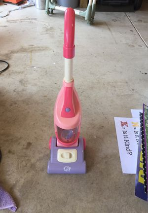 Toy vacuum for Sale in San Antonio, TX