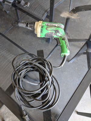 Nut driver for Sale in Eau Claire, WI
