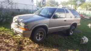 03 chevy blazer for Sale in Cleveland, OH