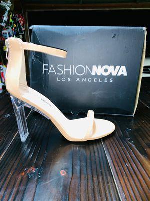 Fashion Nova Heels for Sale in Fontana, CA
