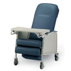 Medical 3-Position Geri Chair Chair And Tray for Sale in Paramount,  CA