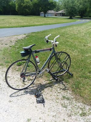 Cannondale Team Comp road bike for Sale in Columbus, OH
