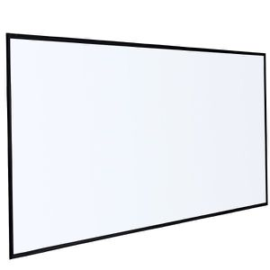 """120"""" projector screen for Sale in National City, CA"""