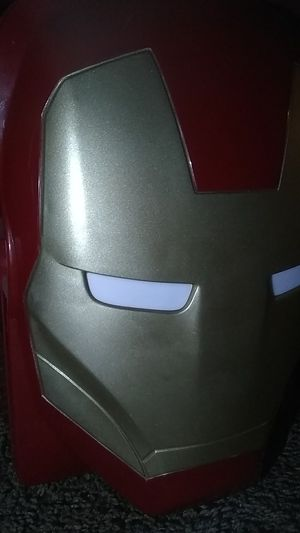 Marvel Ironman Thermo-Electric Mini Fridge for Sale in Los Angeles, CA