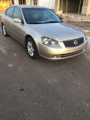 Nissan Altima 05 for Sale in Apache Junction, AZ