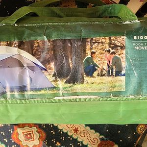 Coleman High Rise 3 Person Tent for Sale in Bellevue, WA