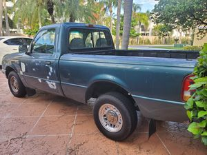 95 Classic Ford Ranger for Sale in Hollywood, FL