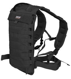 Seibertron Tactical Molle Hydration Carrier Pack Backpack Great for Outdoor Sports of Running Hiking Camping Cycling Motorcycle Fit for Seibertron 2L for Sale in Philadelphia, PA
