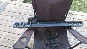 sharp soundbar for Sale in Tacoma, WA