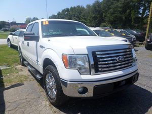 2011 Ford F-150 for Sale in Newton, NC