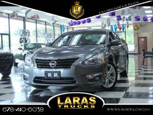 2014 Nissan Altima for Sale in Chamblee, GA