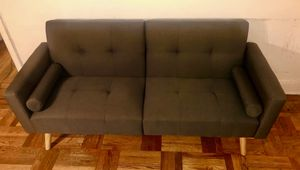 Brand new looking, modern sofa bed. for Sale in Queens, NY