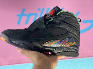 Jordan 8 tinker size 11 for Sale in Sacramento, CA