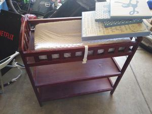 Baby Changing Table for Sale in Santa Maria, CA