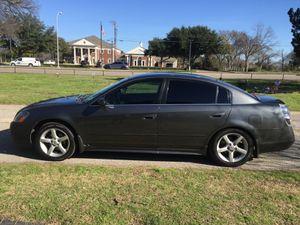 2005 Nissan Altima $$$4,800 for Sale in Dallas, TX
