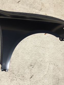 Brand New Acura TSX Right Side Fender for Sale in San Antonio,  TX