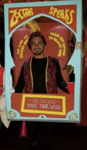 Zoltar Halloween costume (Tribeca Manhattan) for Sale in New York, NY