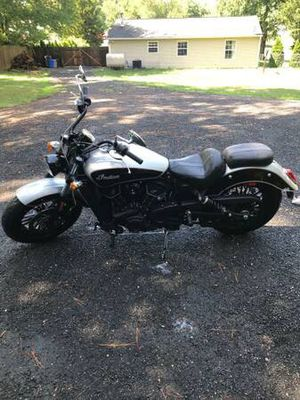 Indian Motorcycle for Sale in Mechanicsville, MD