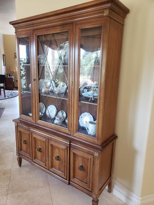 Thomasville dining room set for Sale in Auburn, CA