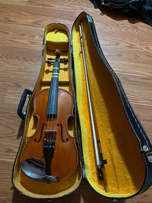 Used Violin for Sale in Phillips Ranch, CA