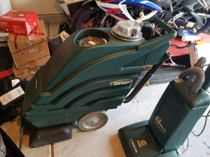 Nobles Carpet Extractor for Sale in Newport News, VA