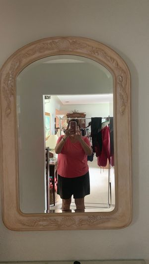 Wall mirror for Sale in St. Petersburg, FL