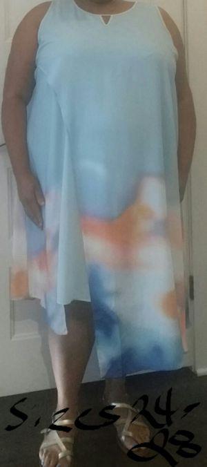 6th & Lane Plus Size Dress for Sale in Atlanta, GA
