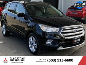 2017 Ford Escape for Sale in Milwaukie, OR