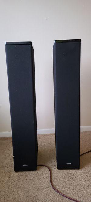 Definitive BP 8B Speakers for Sale in Clearwater, FL