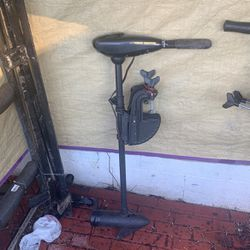 Electric Outboard Motor for Sale in Lewis McChord,  WA