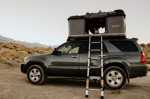 Roofnest rooftop tent camper for Sale in Long Beach, CA