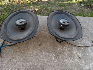 Speakers - ( Read ) for Sale in San Antonio, TX