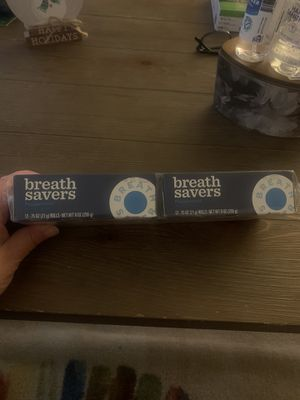 Breath savers for Sale in Raleigh, NC