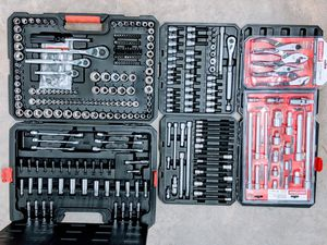 Craftsman tool sets for Sale in Bellaire, TX