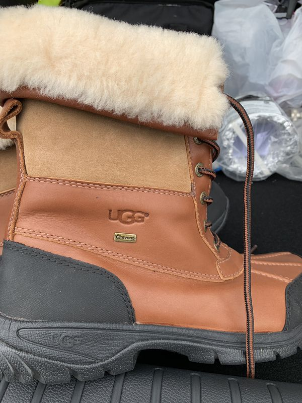 Men's UGG boots size 9 1/2
