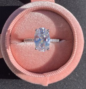 Engagement ring / Promise Ring Size 6 for Sale in Las Vegas, NV