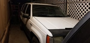94 jeep grand cherokee 5.2 v8 for Sale in Phoenix, AZ