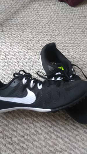 Nike sprinting shoes for Sale in Conyers, GA