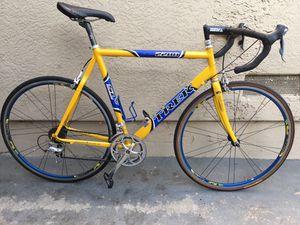 Trek road bike 60cm for Sale in San Diego, CA