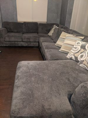 Beautiful Large Sectional for Sale in Las Vegas, NV