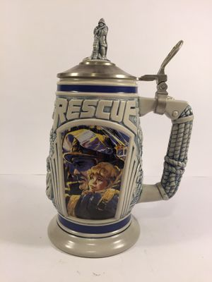 Rescue Beer Stein for Sale in Indianapolis, IN