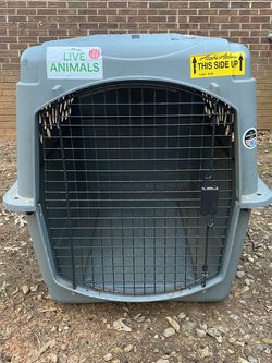 Extra Large Dog Kennel - Cage 40x27 for Sale in Charlotte,  NC