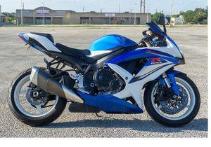 Suzuki GSXR 600 for Sale in Montgomery, AL